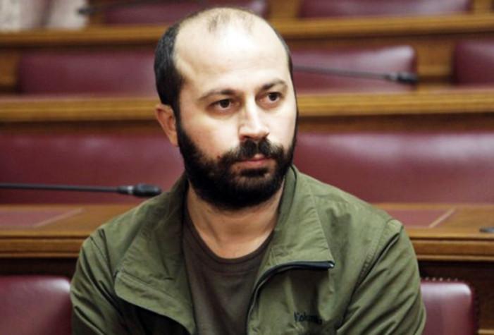 Β. Διαμαντόπουλος: Το lifestyle είναι μαγικό,από μηδενικό σε κάνει νούμερο