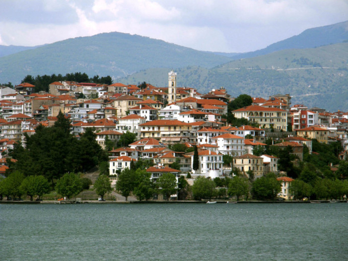 Μέλος της κυβέρνησης στην Καστοριά την Κυριακή (μάθετε ποιός).
