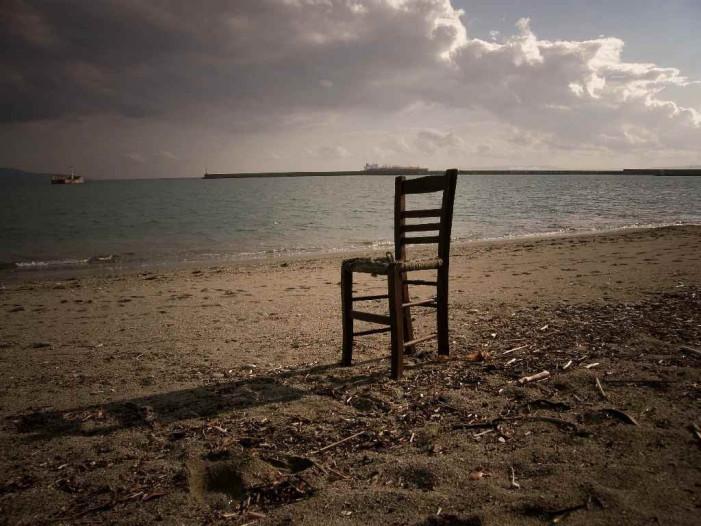 Αν οι καρέκλες ήταν… άνθρωποι!