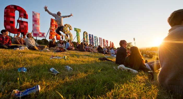 Δείτε: H καλύτερη φωτογραφία από το φετινό Glastonbury