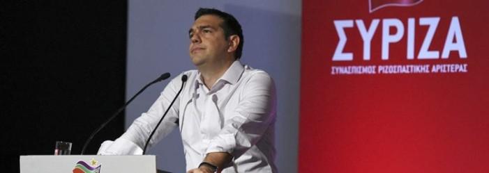 Τσίπρας: Εσωκομματικό δημοψήφισμα την Κυριακή -Ναι ή Οχι στη συμφωνία