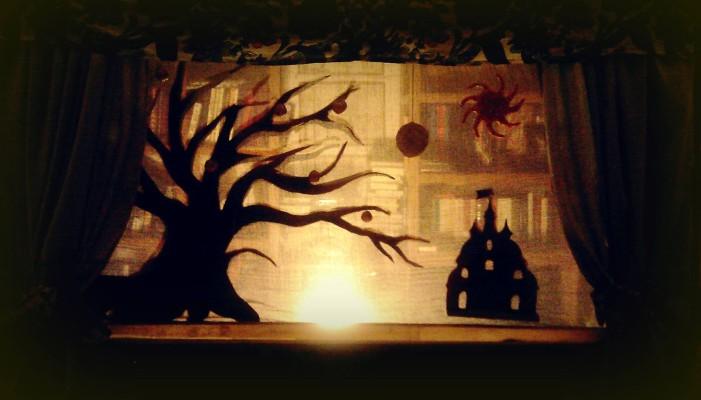 Άργος Ορεστικό: Το πουλί της φωτιάς- παιδικό κουκλοθέατρο