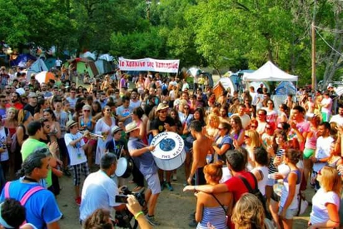 Τα Χάλκινα της Καστοριάς στο River Party