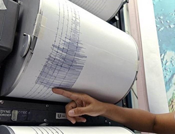 Σεισμός 4,0 R στην Καστοριά