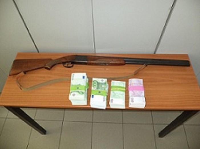 Εξιχνιάστηκε από αστυνομικούς του Τμήματος Ασφαλείας Φλώρινας κλοπή ύψους 70.000 ευρώ