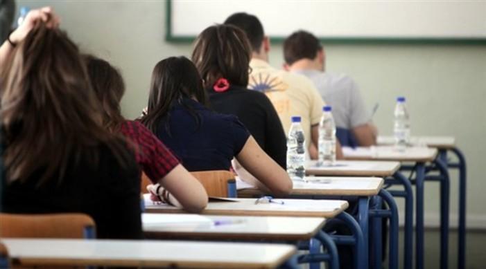 Πως θα εξεταστούν το 2016 οι μαθητές Γ Λυκείου στις Πανελλαδικές. Το νέο σύστημα εξέτασης