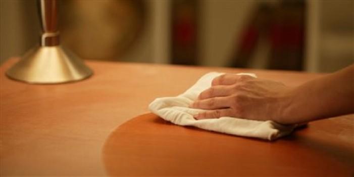 Τι μπορεί να κρύβει η σκόνη του σπιτιού σας;