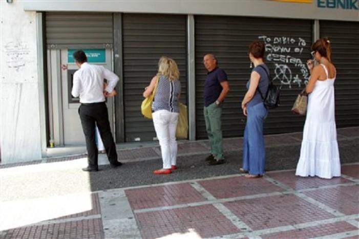 Οποιαδήποτε ημέρα της εβδομάδας η ανάληψη των 420 ευρώ