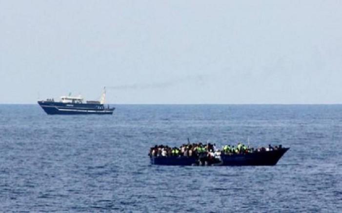 49 μετανάστες νεκροί από ασφυξία σε αμπάρι αλιευτικού