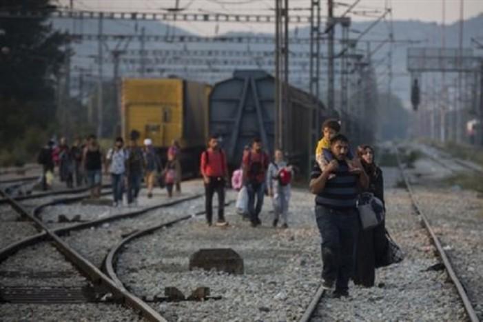 Σύνοδος βαλκανικών χωρών στη Βιέννη για το προσφυγικό