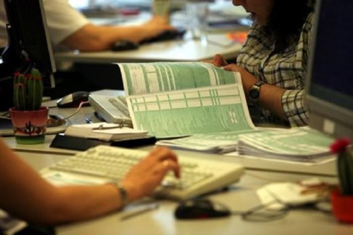 Έως τη Δευτέρα η εμπρόθεσμη υποβολή φορολογικών δηλώσεων