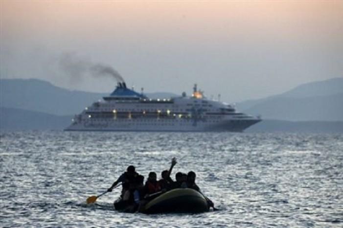 Στην Ειδομένη θα μεταφερθούν οι 2.000 μετανάστες από την Κω