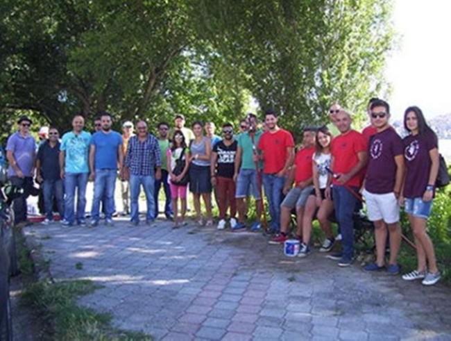 Καστοριά: Εθελοντική δράση
