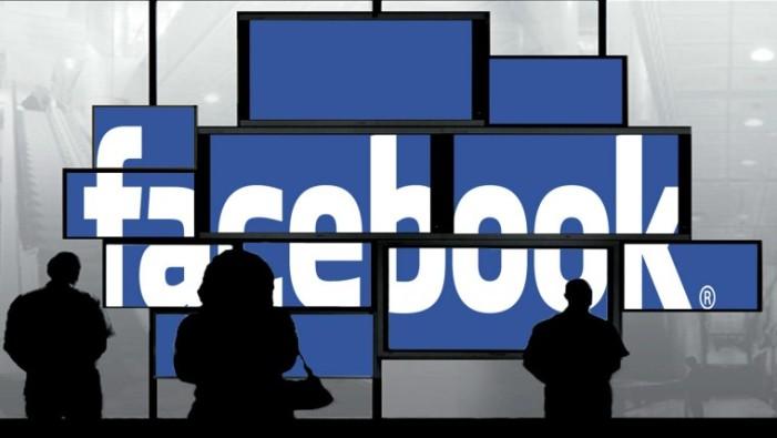 Το Facebook γίνεται όπλο στα χέρια των… τραπεζών