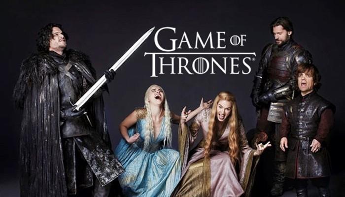 Δείτε πως δημιουργήθηκαν τα special effects στην πέμπτη σεζόν του Game of Thrones