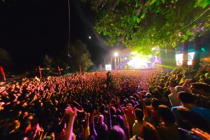 Το Athensvoice γράφει για το River Party – Ένα σύντομο και εξαιρετικό αφιέρωμα