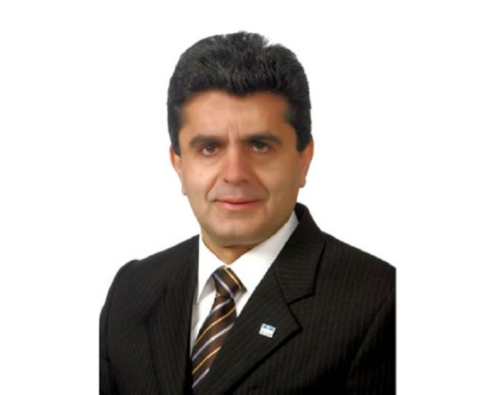 Ζήσης Τζηκαλάγιας: Θα συμμετέχω στο ψηφοδέλτιο της Ν.Δ. στη δεύτερη θέση