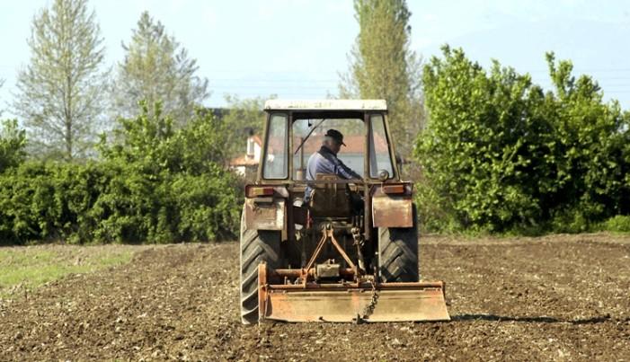 Από τα στρέμματα θα καθορίζονται οι εισφορές στον ΟΓΑ