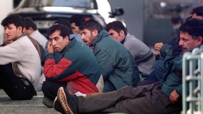 Συλλήψεις για διακίνηση παράτυπων μεταναστών σε Ροδόπη και Κιλκίς