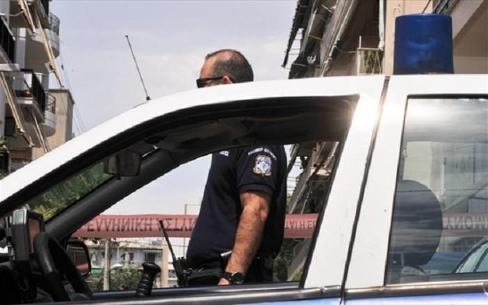 Θεσσαλονίκη: Νεκρός βρέθηκε ρακένδυτος άνδρας σε κεντρική οδό της Κρήνης