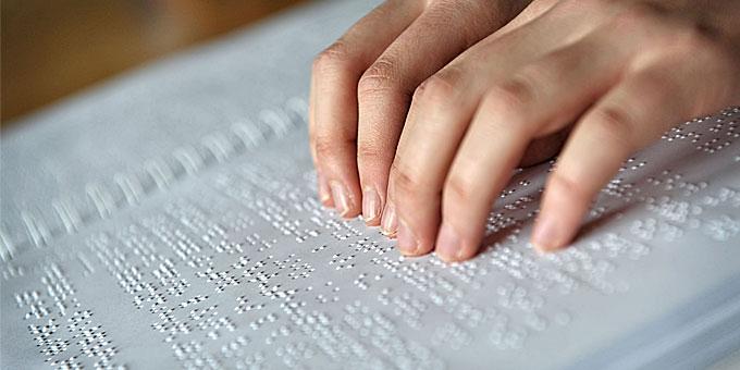 Τμήματα εκμάθησης γραφής Braille στην Καστοριά από τον Σύλλογο Τυφλών Δυτικής Μακεδονίας