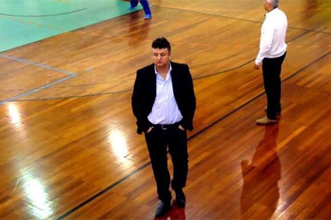 Τέλος από την ομάδα μπάσκετ του Άργους Ορεστικού ο Δημητριάδης