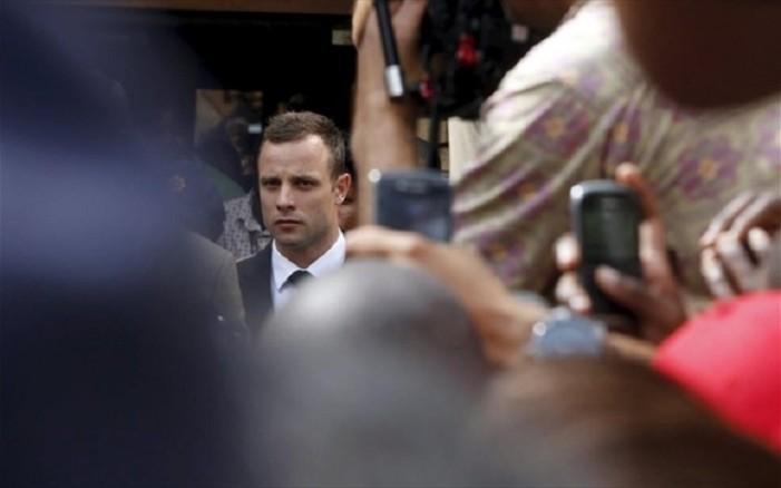 «Ο Πιστόριους είχε αντιμετώπιση VIP στη φυλακή»