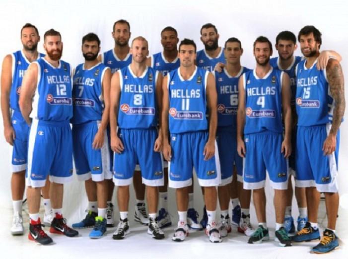 Μπάσκετ: Δεύτερο και πιο δυνατό τεστ με Τουρκία απόψε η Εθνική (19:00)