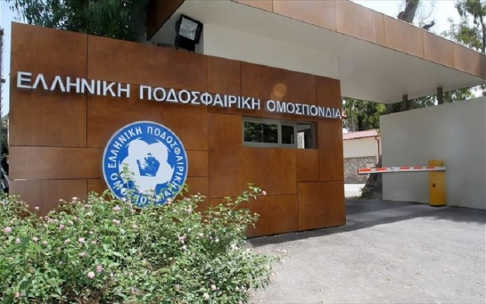 «Ψάχνονται» στην ΕΠΟ για τη γκάφα με τις ψήφους στη «Χρυσή Μπάλα»