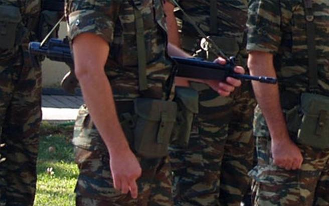 Αυτοκτόνησε στρατιώτης στην Ορεστιάδα