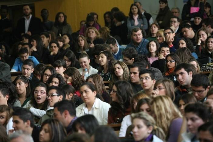 Από την Τρίτη 3/11, η υποβολή αιτήσεων των φοιτητών που ενδιαφέρονται για μετεγγραφή