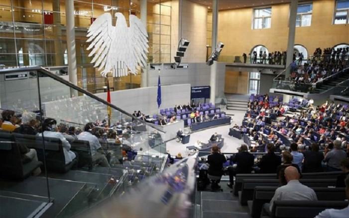 Ενέκρινε το ελληνικό πρόγραμμα η γερμανική Βουλή