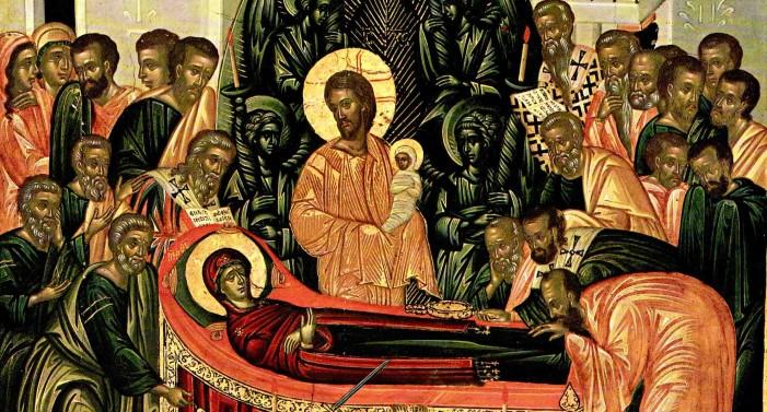Αγρυπνία σήμερα στην Παναγία Άργους Ορεστικού για τον εορτασμό της Κοιμήσεως της Θεοτόκου – Όλο το πρόγραμμα