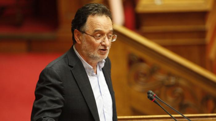 Παν. Λαφαζάνης: Συνεργασία ΣΥΡΙΖΑ – ΝΔ το πιθανότερο σενάριο