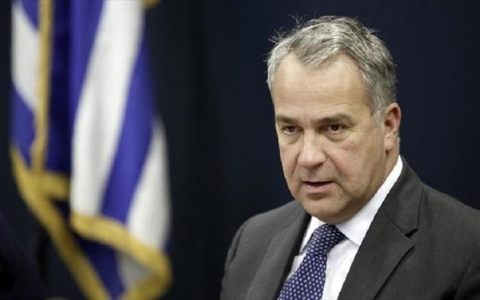 Μ. Βορίδης: Δεν γίνεται να συνεχίσει να κυβερνά μία κυβέρνηση μειοψηφίας