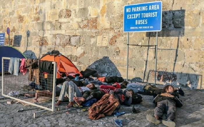 Κομισιόν: Πολύ κοντά στην αποδέσμευση 30 δισ. ευρώ προς την Ελλάδα για το μεταναστευτικό