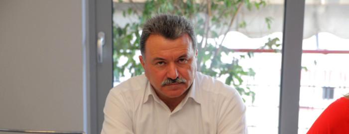Περιφερειάρχης Ιονίων Νήσων στη HuffPost Greece: Θα διεξάγουμε δημοψήφισμα για το ξεπούλημα των αεροδρομίων μας