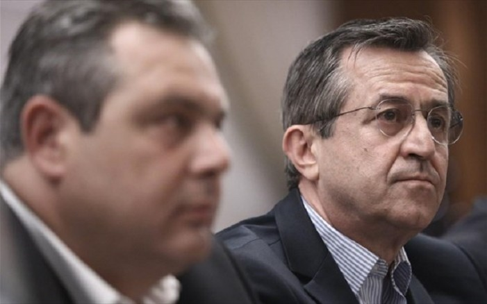Βουλή: Δεν θα συμμετάσχουν στη Διάσκεψη των Προέδρων οι ΑΝΕΛ