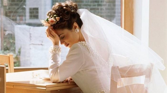 Γαμπρός μήνυσε την νύφη επειδή… δεν την αναγνώρισε την επομένη του γάμου!