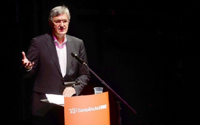 Βέβαιος για την επανεκλογή Τσίπρα ο επικεφαλής της γερμανικής Αριστεράς