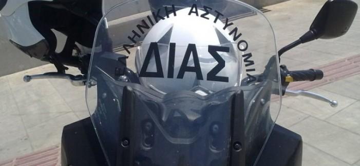 Αγιασμός για την ομάδα «ΔΙ.ΑΣ» στο Άργος Ορεστικό