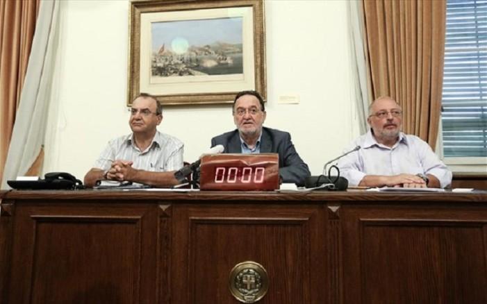 Π. Λαφαζάνης: Ζητούμε να λάβουμε την τρίτη διερευνητική εντολή