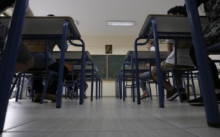 Καταργείται η ποινικοποίηση των μαθητικών καταλήψεων