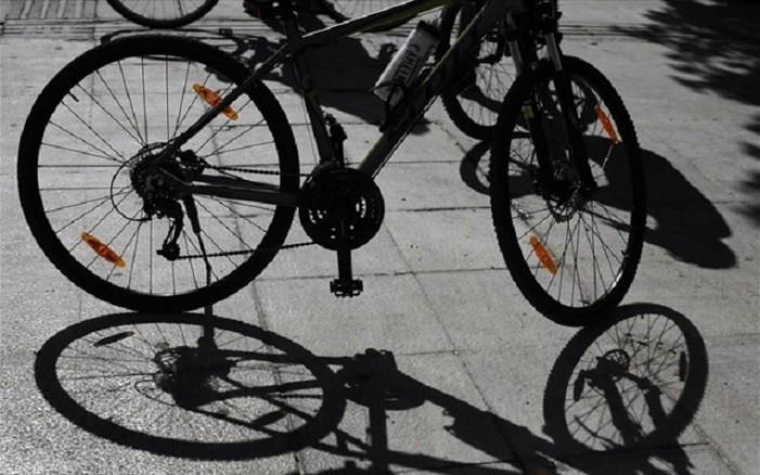 «Φουλ» του ποδηλάτου στη Θεσσαλονίκη, στις 19 και 20 Σεπτεμβρίου