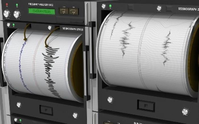 Καστοριά: Δύο σεισμικές δονήσεις τη νύχτα