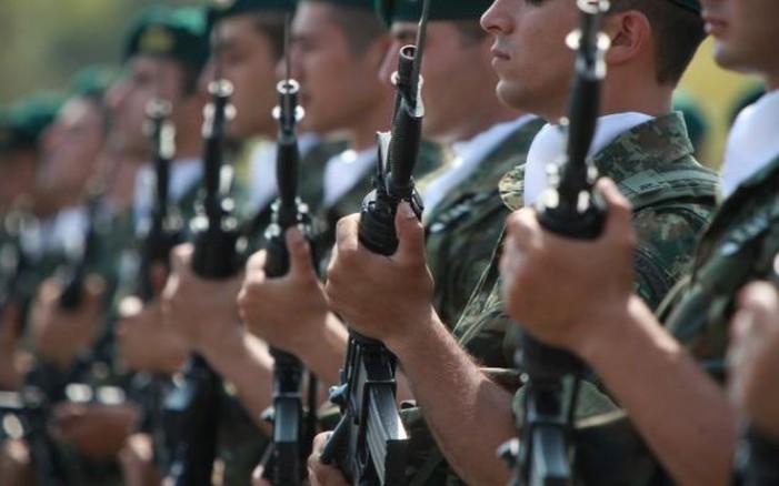 Πέθανε ο υπαξιωματικός που αυτοτραυματίστηκε με το όπλο του