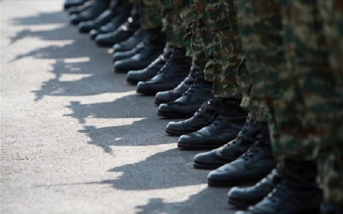 Αλλαγές στο στρατό – Δείτε τι προβλέπει το νέο νομοσχέδιο