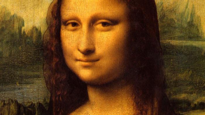 Ερευνητές έλυσαν το μεγαλύτερο μυστήριο της τέχνης: Tι κρύβεται πίσω από το χαμόγελο της Μόνα Λίζα;