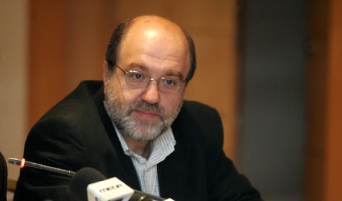 Τρύφων Αλεξιάδης: Tο ΣΔΟΕ δεν καταργείται, ούτε παραγράφονται υποθέσεις