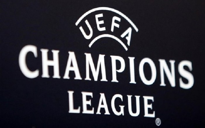 "Champions League: Τα ζευγάρια για τη φάση των ""16"""